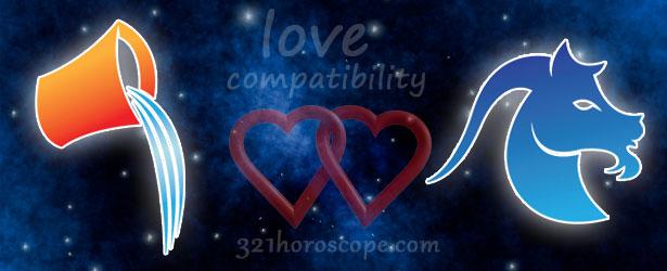 love compatibility capricorn and aquarius