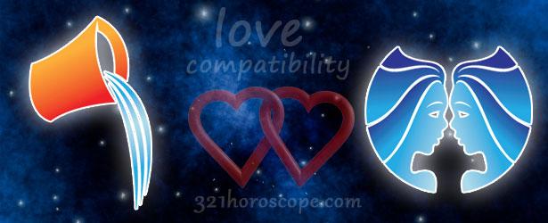 love compatibility gemini and aquarius