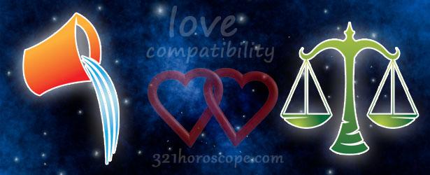 love compatibility libra and aquarius