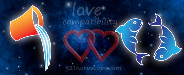 love compatibility pisces and aquarius