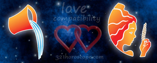 love compatibility virgo and aquarius