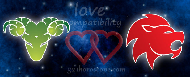 love compatibility leo and aries