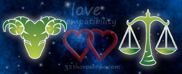 love compatibility libra and aries