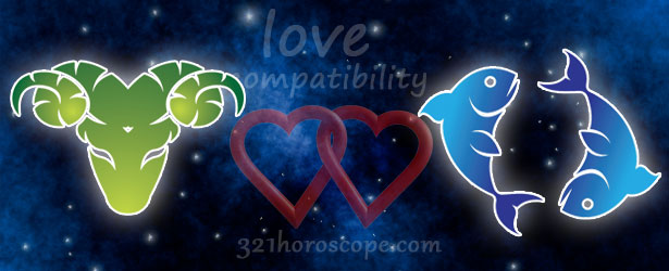 love compatibility pisces and aries