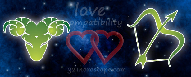 love compatibility sagittarius and aries