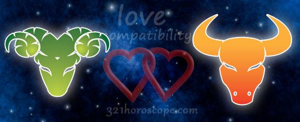 love compatibility taurus and aries