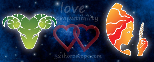love compatibility virgo and aries