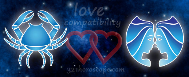 love compatibility gemini and cancer