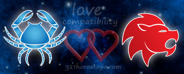 love compatibility leo and cancer
