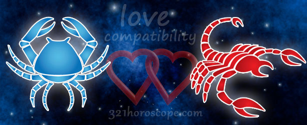 love compatibility scorpio and cancer