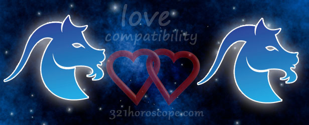 love compatibility capricorn and capricorn