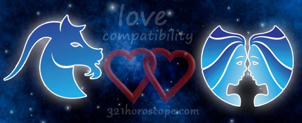 love compatibility gemini and capricorn