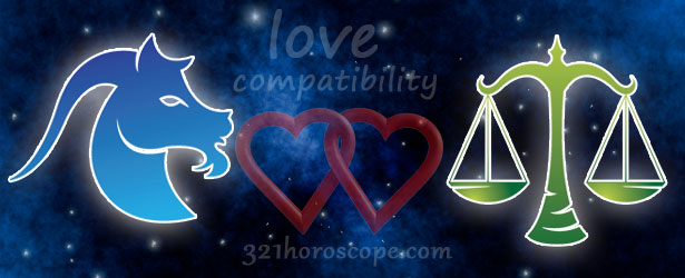 love compatibility libra and capricorn