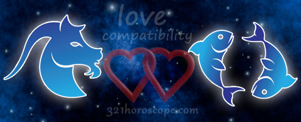 love compatibility pisces and capricorn