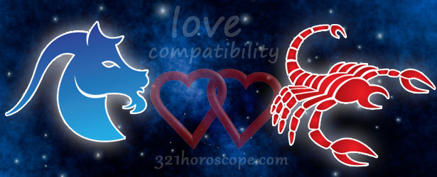 love compatibility scorpio and capricorn