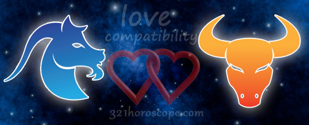 love compatibility taurus and capricorn