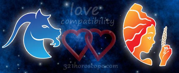 love compatibility virgo and capricorn