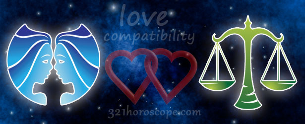 love compatibility libra and gemini