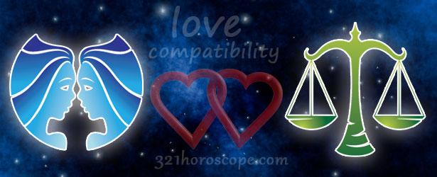 love compatibility libra and gemini