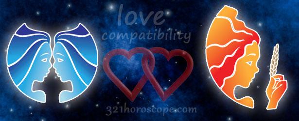 love compatibility virgo and gemini