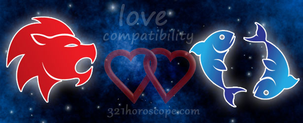 love compatibility pisces and leo