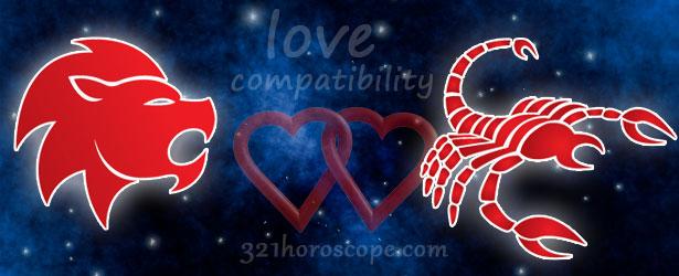 Leo dating a scorpio woman
