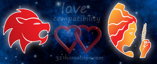 love compatibility virgo and leo