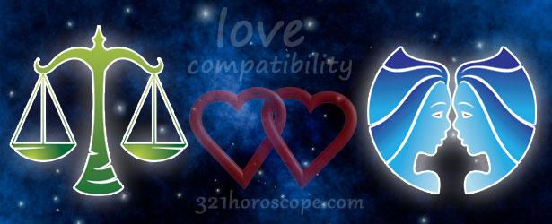 love compatibility gemini and libra