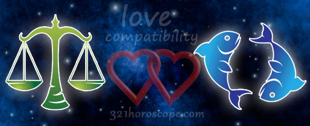 love compatibility pisces and libra
