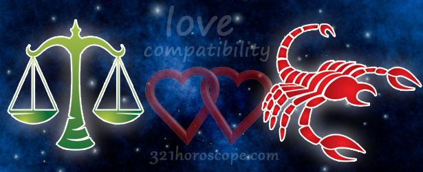 love compatibility scorpio and libra