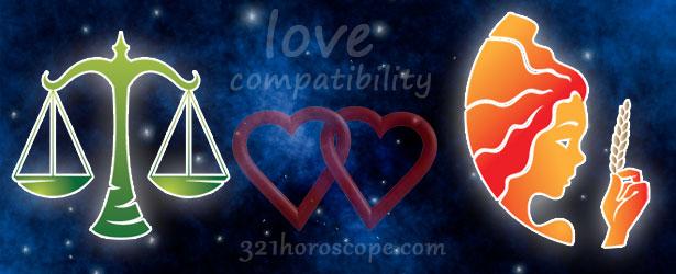 love compatibility virgo and libra