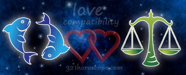 love compatibility libra and pisces