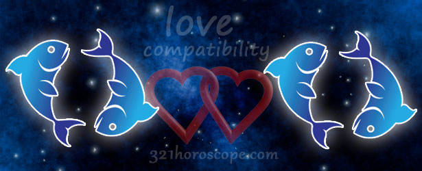 love compatibility pisces and pisces