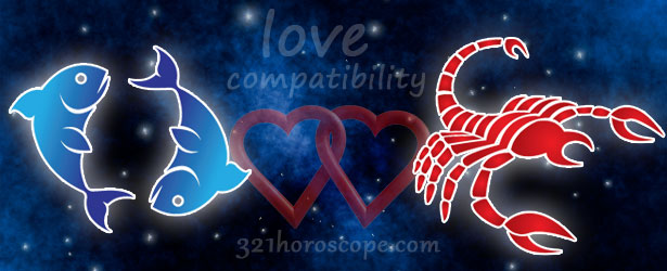 love compatibility scorpio and pisces