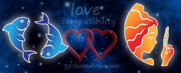 love compatibility virgo and pisces