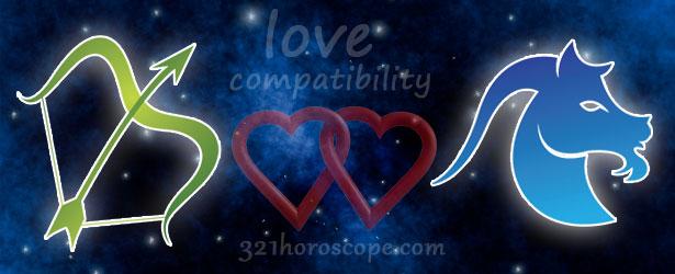 love compatibility capricorn and sagittarius