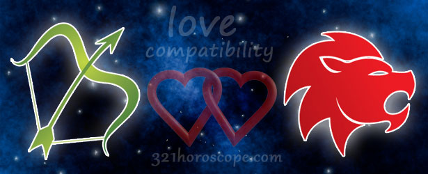 love compatibility leo and sagittarius