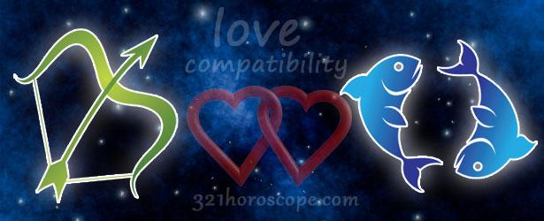 love compatibility pisces and sagittarius