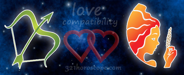 love compatibility virgo and sagittarius