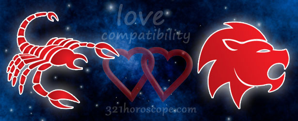 love compatibility leo and scorpio