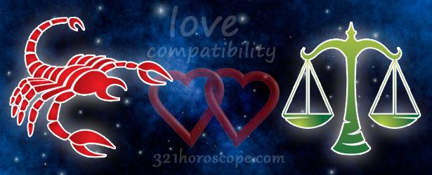 love compatibility libra and scorpio