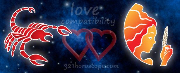 love compatibility virgo and scorpio