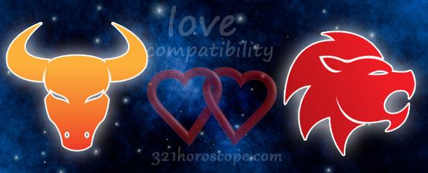 love compatibility leo and taurus
