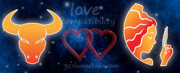 love compatibility virgo and taurus