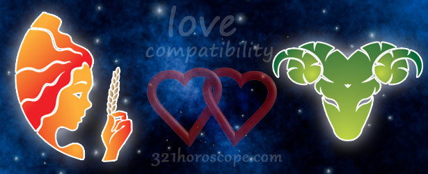 love compatibility aries and virgo
