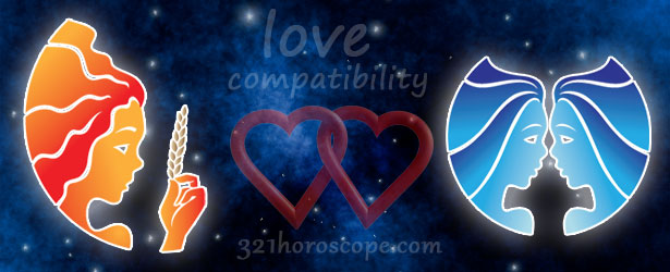 love compatibility gemini and virgo