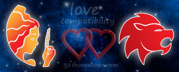 love compatibility leo and virgo