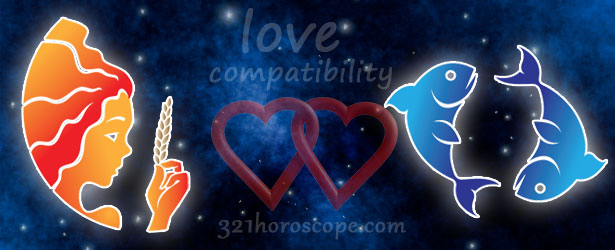 love compatibility pisces and virgo