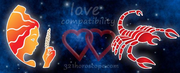 love compatibility scorpio and virgo