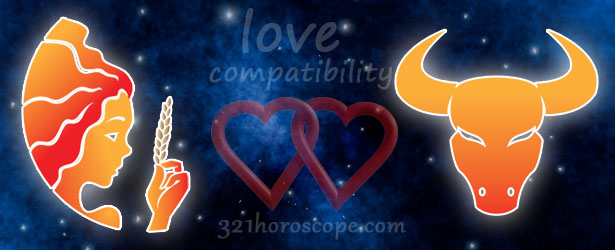 love compatibility taurus and virgo